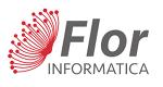 Flor informatica